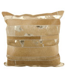 RugStudio presents Joseph Abboud Pillow JS160 Tangerine