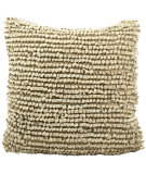 RugStudio presents Joseph Abboud Pillow JS401 Beige