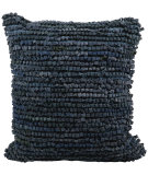 RugStudio presents Joseph Abboud Pillow JS401 Blue