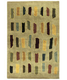 RugStudio presents Nourison Kalahari KL03 Multi Hand-Tufted, Best Quality Area Rug