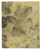 RugStudio presents Nourison Kalahari KL12 Beige Hand-Tufted, Good Quality Area Rug