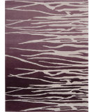 RugStudio presents Nourison Lakeside LAK01 Berry Beige Hand-Tufted, Good Quality Area Rug
