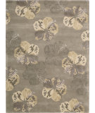 RugStudio presents Nourison Lakeside LAK02 Mushroom Beige Hand-Tufted, Good Quality Area Rug
