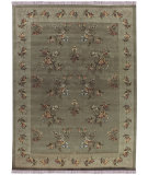 RugStudio presents Nourison Legacy LE-14 Hand-Knotted, Good Quality Area Rug