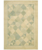 RugStudio presents Nourison Loft LF-04 Beige Machine Woven, Better Quality Area Rug