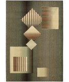 RugStudio presents Nourison Loft LF-05 Multi Machine Woven, Better Quality Area Rug