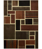 RugStudio presents Nourison Loft LF-06 Multi Machine Woven, Better Quality Area Rug