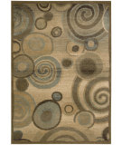 RugStudio presents Nourison Loft LF-08 Multi Machine Woven, Good Quality Area Rug