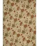 RugStudio presents Nourison Modern Elegance LH-01 Oat Hand-Tufted, Best Quality Area Rug