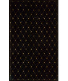 RugStudio presents Nourison Modern Elegance LH-05 Black Hand-Tufted, Best Quality Area Rug