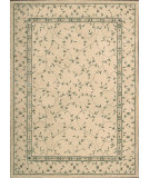 RugStudio presents Nourison Modern Elegance LH-07 Beige Hand-Tufted, Best Quality Area Rug