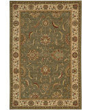 RugStudio presents Nourison Living Treasures LI-04 Green Machine Woven, Best Quality Area Rug