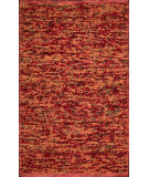 RugStudio presents Nourison La Jolla LJ-01 Flame Hand-Tufted, Better Quality Area Rug