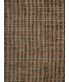 RugStudio presents Calvin Klein Loom Select CK-11 LS-10 Brown Hand-Tufted, Best Quality Area Rug