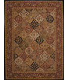 RugStudio presents Nourison Milburne Heights MI-01 Multi Machine Woven, Better Quality Area Rug