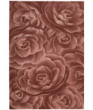 RugStudio presents Nourison Moda MOD-06 Blush Hand-Tufted, Best Quality Area Rug