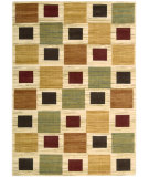 RugStudio presents Nourison Motions MT-12 Ivory Machine Woven, Good Quality Area Rug