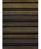RugStudio presents Nourison Mystique MY-07 Plum Hand-Tufted, Best Quality Area Rug
