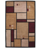 RugStudio presents Nourison Dimensions ND-08 Multi Hand-Tufted, Better Quality Area Rug