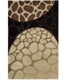 RugStudio presents Nourison Dimensions ND-28 Multi Hand-Tufted, Better Quality Area Rug