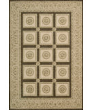 RugStudio presents Nourison Newport NW-06 Chocolate Machine Woven, Better Quality Area Rug