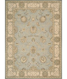 RugStudio presents Nourison Persian Empire PE-22 Aqua Machine Woven, Best Quality Area Rug