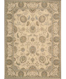 RugStudio presents Nourison Persian Empire PE-22 Ivory Machine Woven, Best Quality Area Rug