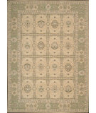 RugStudio presents Nourison Persian Empire PE-23 Sand Machine Woven, Best Quality Area Rug