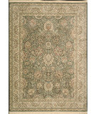 RugStudio presents Nourison Persian Traditions PN-04 Mushroom Machine Woven, Best Quality Area Rug