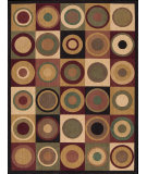 RugStudio presents Nourison Parallels PR-10 Multi Machine Woven, Better Quality Area Rug