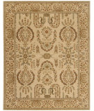 RugStudio presents Nourison Parthia PT-02 Beige Machine Woven, Best Quality Area Rug