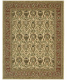 RugStudio presents Nourison Parthia PT-04 Beige Machine Woven, Best Quality Area Rug