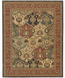 RugStudio presents Nourison Parthia PT-04 Multi Machine Woven, Best Quality Area Rug