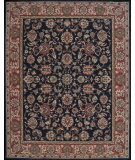 RugStudio presents Nourison Parthia PT-05 Midnight Machine Woven, Best Quality Area Rug