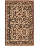 RugStudio presents Nourison Parthia PT-06 Beige Machine Woven, Best Quality Area Rug