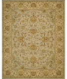 RugStudio presents Nourison Parthia PT-09 Aqua Machine Woven, Best Quality Area Rug