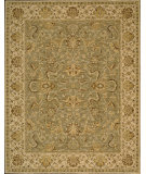 RugStudio presents Nourison Parthia PT-09 Olive Machine Woven, Best Quality Area Rug