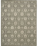 RugStudio presents Nourison Regal REG-04 Cobble Stone Hand-Tufted, Best Quality Area Rug