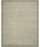 RugStudio presents Nourison Regal REG-05 Blue Cloud Hand-Tufted, Best Quality Area Rug
