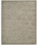 RugStudio presents Nourison Regal REG-06 Grey Hand-Tufted, Best Quality Area Rug
