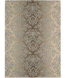 RugStudio presents Nourison Riviera RI-06 Mocha Beige Machine Woven, Best Quality Area Rug
