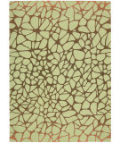 RugStudio presents Nourison Home and Garden RS-017 Green Machine Woven, Good Quality Area Rug
