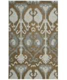 RugStudio presents Nourison Siam SIA-02 Mocha Hand-Tufted, Best Quality Area Rug