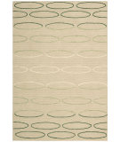 RugStudio presents Nourison Sorrento SR-11 Beige Machine Woven, Good Quality Area Rug