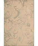 RugStudio presents Nourison Sorrento SR-12 Natural Machine Woven, Good Quality Area Rug