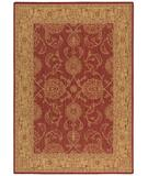 RugStudio presents Nourison Seasons SS-05 Red Machine Woven, Good Quality Area Rug
