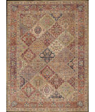 RugStudio presents Nourison Somerset ST-12 Multi Machine Woven, Good Quality Area Rug