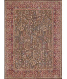 RugStudio presents Nourison Somerset ST-16 Khaki Machine Woven, Good Quality Area Rug