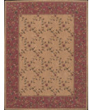 RugStudio presents Nourison Somerset ST-53 Gold Machine Woven, Good Quality Area Rug