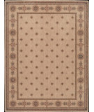 RugStudio presents Nourison Somerset ST-55 Ivory Machine Woven, Good Quality Area Rug